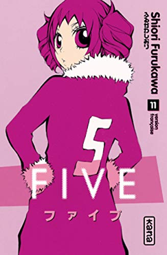 Five, Tome 11