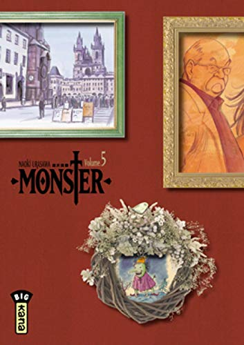 Monster l'intégrale, Tome 5