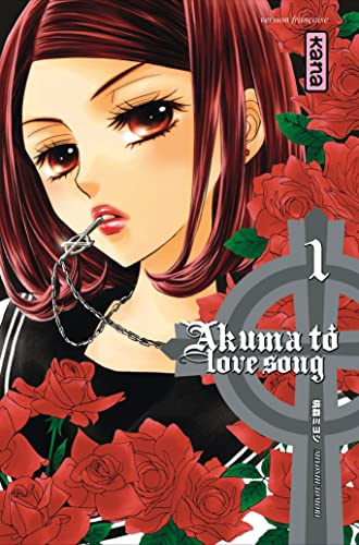 Akuma to love song, Tome 1