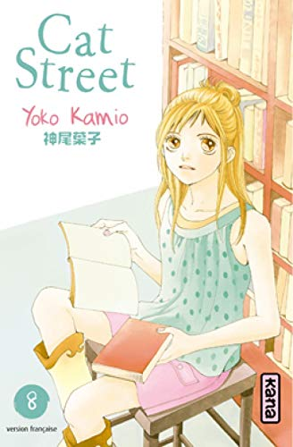Cat Street, Tome 8