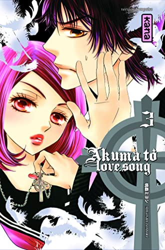 Akuma to love song, Tome 3 :