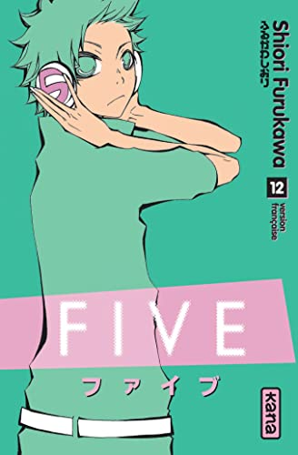 Five, Tome 12 :