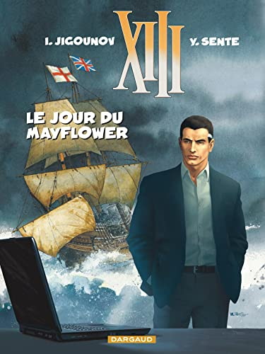 XIII, Tome 20