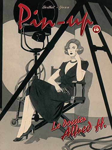 Pin-Up, tome 10