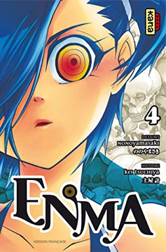 Enma, Tome 4 :