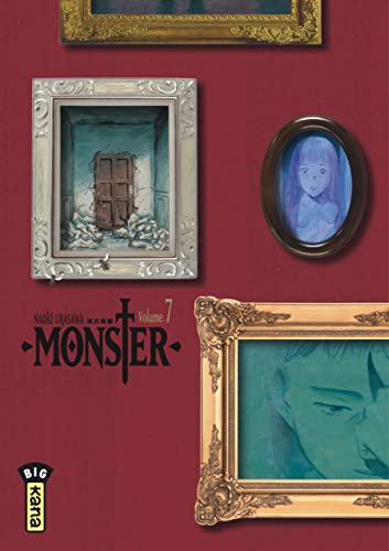 Monster l'intégrale, Tome 7 :