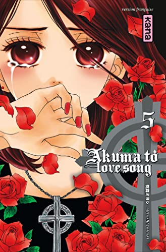 Akuma to love song, Tome 5 :