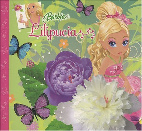 Barbie Lilipucia
