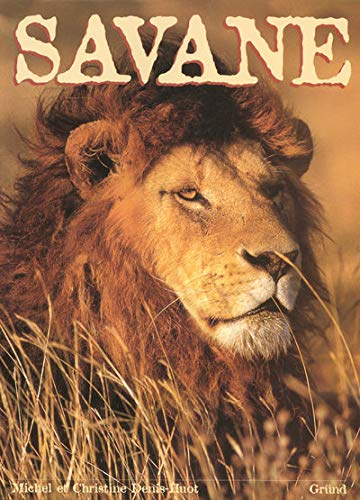 Savane (French Edition)