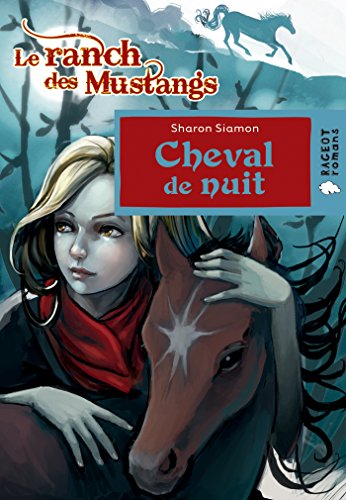 Le ranch des mustangs, Tome 4