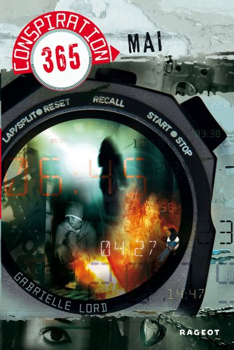 Conspiration 365, Tome 5