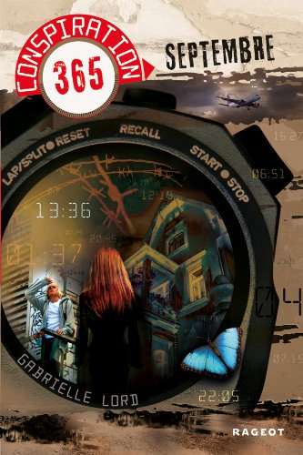 Conspiration 365, Tome 9