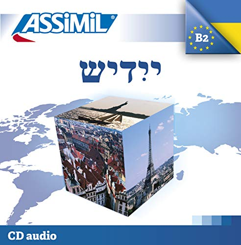 Le yiddish sans peine : CD (4)