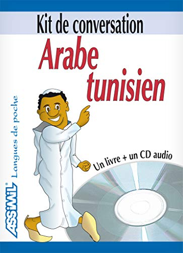 Arabe Tunisien ; Guide + CD Audio