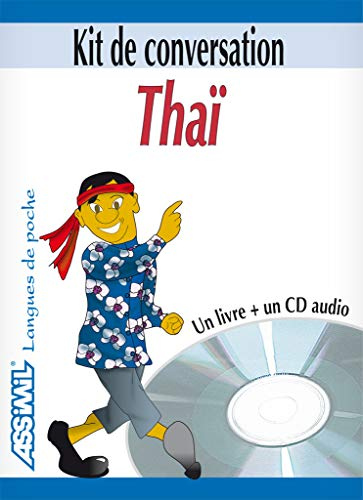 Thaï ; Guide + CD Audio