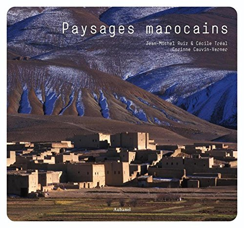 Paysages marocains