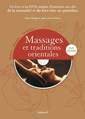 Massages et traditions orientales (1DVD)