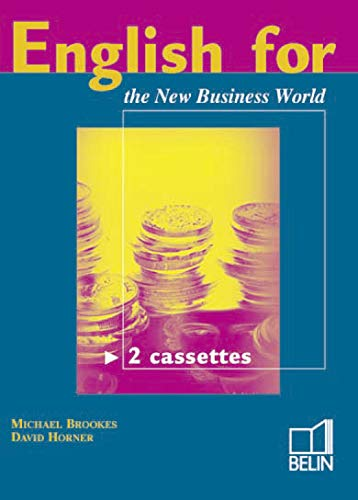 English for new business world
