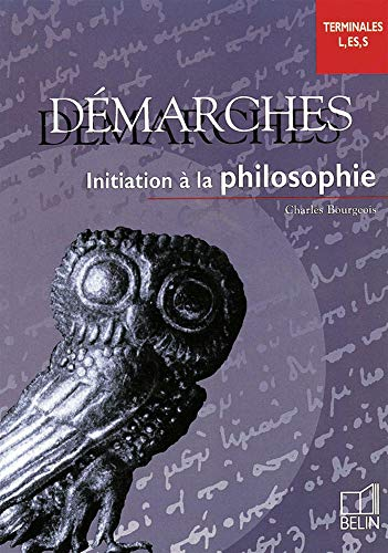 Initiation a la philosophie terminale