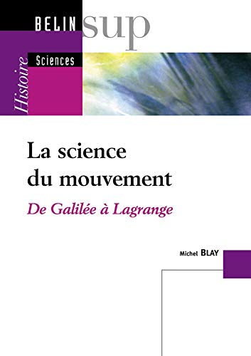 La science du mouvement