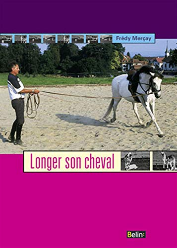 Longer son cheval