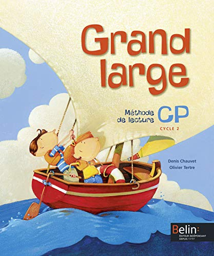 Grand large CP