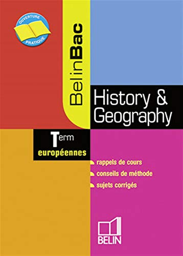 History and geography, Tle européennes