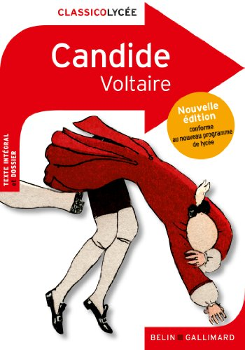 Classico Candide Ned