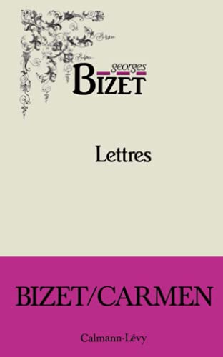 Lettres, 1850-1875