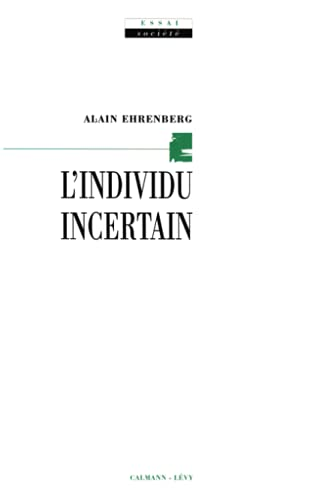 L'Individu incertain