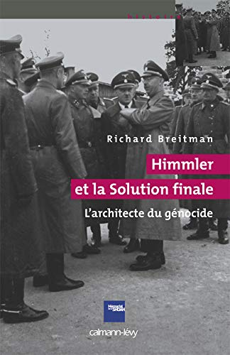 Himmler et la solution finale