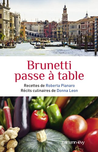 Brunetti passe à table