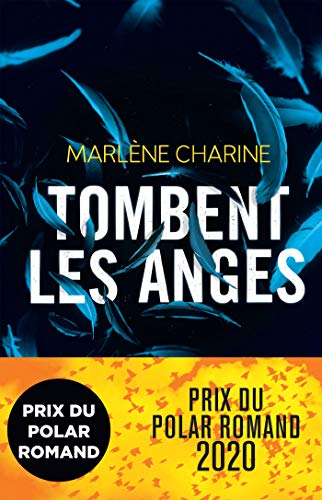 Tombent les anges |