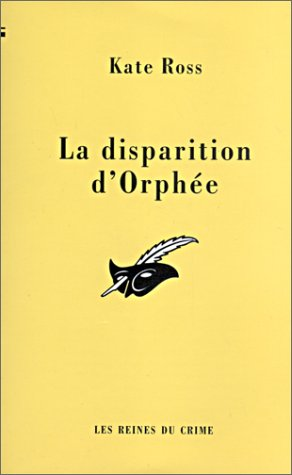 La disparition d'Orphée