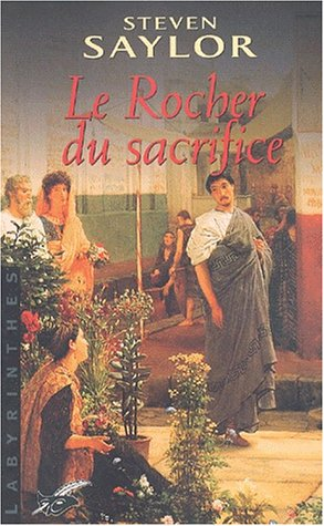 Le Rocher du sacrifice
