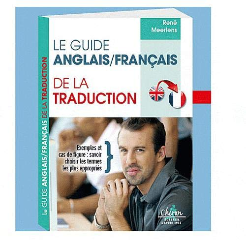 Guide anglais-français de la traduction