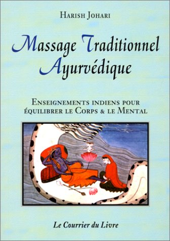 Massage traditionnel ayurvédique