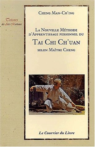 Methode d'aprrentissage du tai chi ch'uan