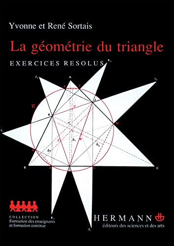 La géométrie du triangle. Exercices résolus