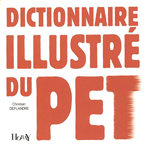 Dictionnaire illustré du pet
