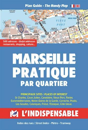 Marseille pratique par quartiers