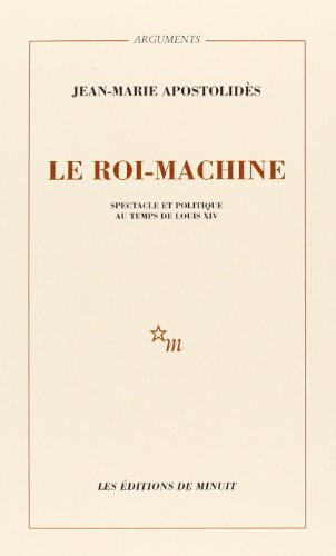 Le roi-machine