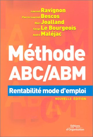 Méthode ABC/ABM