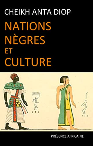 Nations nègres et culture