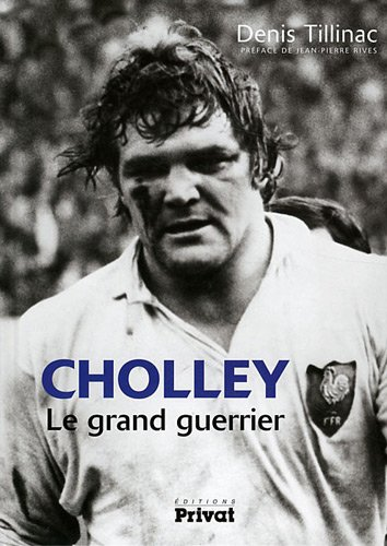 Gérard Cholley, pilier de légende