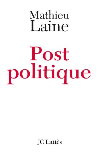 Post politique