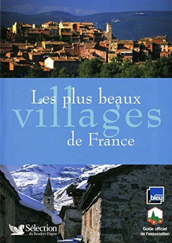 Les plus beaux villages de France 2009