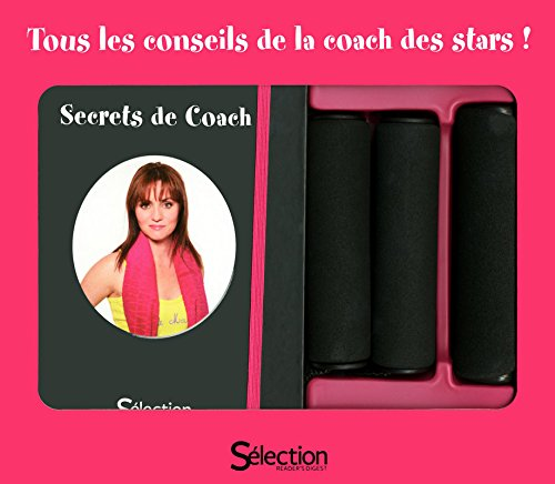 Coffret Secrets de coach