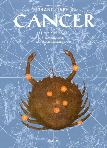 Le Grand Livre du Cancer