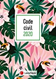 Code civil 2020 | France. Auteur